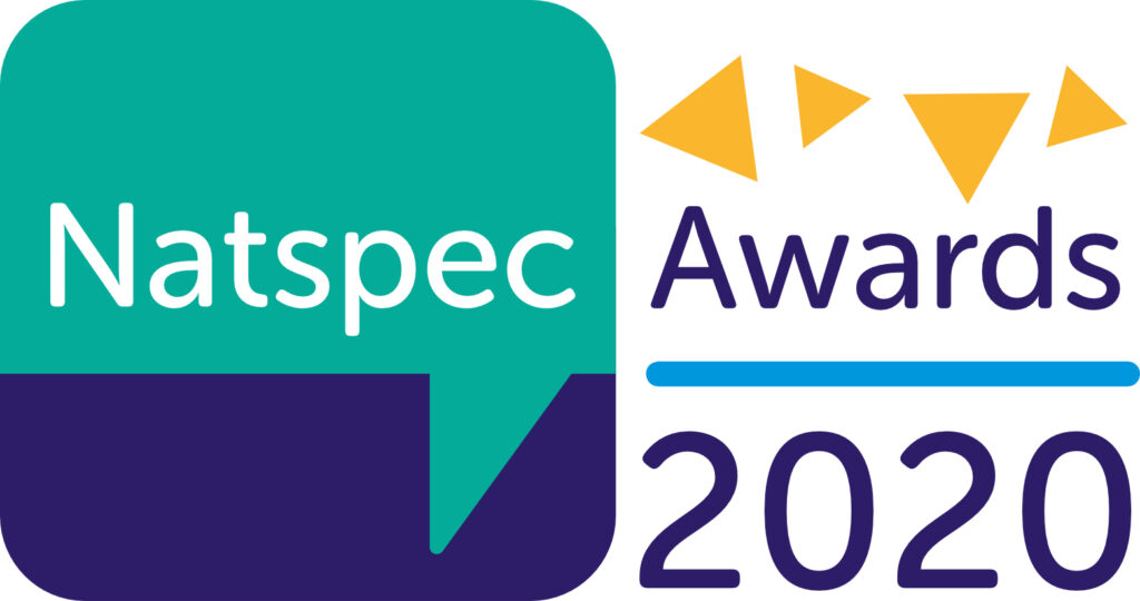 Natspec Awards 2020